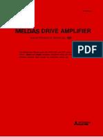 Mitsubishi Manuals 1405