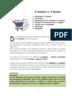 Diferencias Entre E-comerce y E-bussmes1