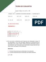 Teoria de Conjuntos Matematica Basica
