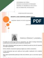 Fichas Comunicacion Educativa