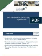 Presentacion de Quali Audit