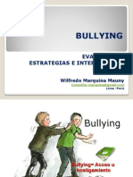 Bullying Exp. Marquina Wilfredo
