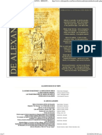 LIBRO DE ALEXANDRE (DE ALEXANDRO MAGNO) - BIBLIOTECA GONZALO DE BERCEO.pdf