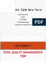 MGT 6650_Lecture 2_Total Quality Management_12022014v1