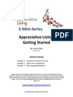 E-Minibook 1 Appreciative Living-Getting Started v2 (1)