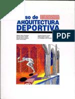 Arqu Depor Cubiertas