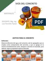 Aditivos del concreto.pptx