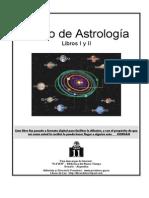 Curso de Astrología - Grupovenus.com - Libros 1 y 2