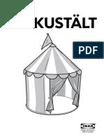 Cirkustalt Children s Tent AA 501994 1 Pub