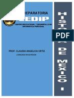 Historia Mexico 1