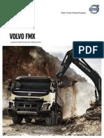 Volvo FMX-Características de Producto-ES