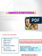 Faringitis Expo
