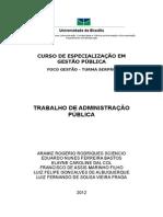 Trabalho Adm Publica Revisão Final