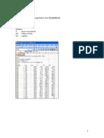 STATA Data Panel