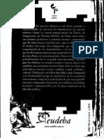 Forster, Ricardo y Jmelnizky, Adrian (Comp.) - Dialogando Con La Filosofia Politica. de La Antigüedad a La Modernidad 1
