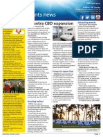 Business Events News for Wed 11 Jun 2014 - Mantra CBD expansion, Attracting events, Powell to leave TAA, Out and about in Vietnam and much more