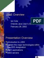 J2EE-Overview