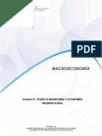 Manual Macroeconomia Unidad 4 Vf