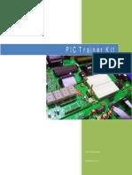 PIC Trainer Kit User Manual