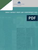 CDS-ECB
