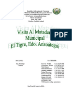 Visita Al Matadero_1