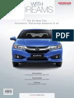 Honda Vol 30