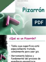 6066216 Pizarron Como Recurso Didactico