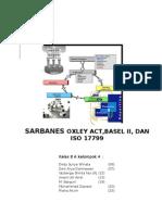 Coso Cobit Sarbox Basel II