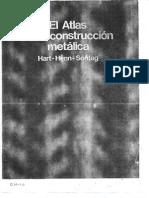 Atlas de La Construccion Metalica
