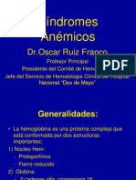 Síndromes_Anémicos_USAMEDIC