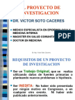 Ts11_EL PROYECTO DE INVESTIGACION
