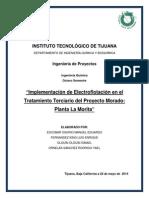 Electroflotacion Etapa Terciaria Version 3