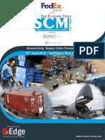ET SCM&Logistics Summit