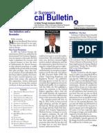 Medical Bulletin