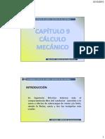Cap 12 Calculos Mecánicos de Lt y Lst [Modo de Compatibilidad]