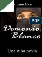 Demonio Blanco - Jane Alice