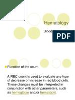 Materi Responsi Hematologi