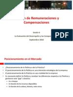 Gestion de Rem y Comp s6