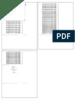 Costos Horarios - Print - x4