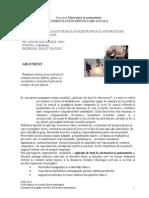 Cdl Aplicatii de Baza in Domeniu Cl x 2009