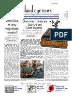 Island Eye News - June 6, 2014
