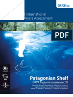 Global International Waters Assessment; Patagonian Shelf