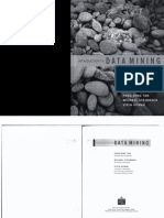 Introduction To Data Mining Data Mining Portable Document Format