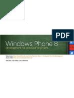 AbsoluteBeginnersSeriesForWindowsPhone8[1]