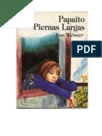 Webster, Jean - Papaito Piernas Largas