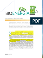 Bio Energia