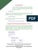 Lecture Notes CS1201 Part2