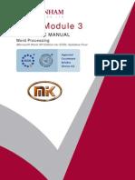Module_3_-_Word_Processing___Word__