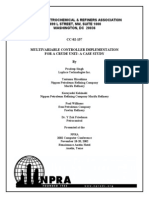 MPC Implementation for CDU (2002_NPRC_GCC)