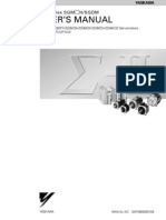 SigmaII SGDM User Manual